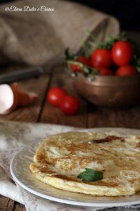 Come fare una frittata perfetta trucchi e consigli