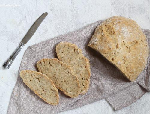 Pane ai cereali ricetta facile