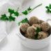 Polpette di lenticchie senza uova ricetta light