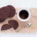Biscotti al cacao senza uova e burro