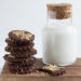 Biscotti cacao e nocciole senza glutine