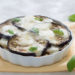 Parmigiana bianca di melanzane e patate