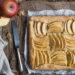 Gallette di mele con crema frangipane