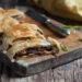 Rustico alla parmigiana ricetta veloce e sfiziosa