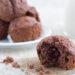 Muffin cioccolato e amarene